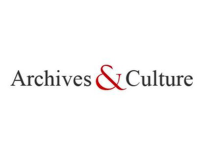 archives et cultures